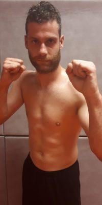 Kickboksen Frank Gelissen