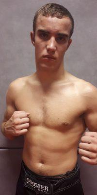 MMA Roy Arets deze foto plaatsen