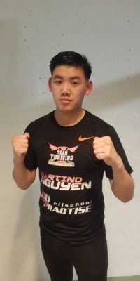 Martino Nguyen